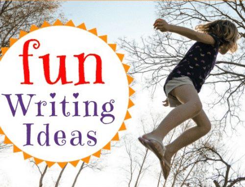 Idee per invogliare a scrivere