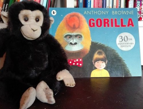 Gorilla di Anthony Browne