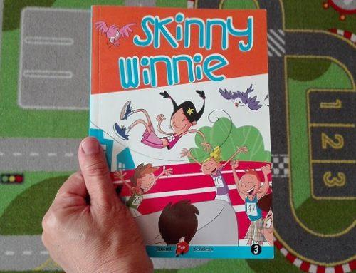 Libri di livello 3: Skinny Winnie