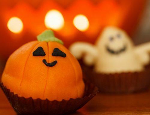Ricette di Halloween per i bambini