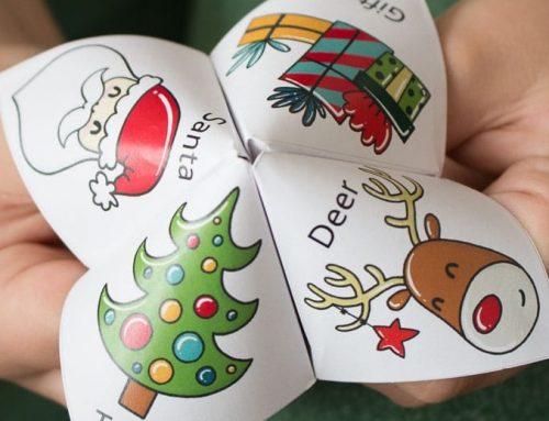 Gioco di Natale per bambini