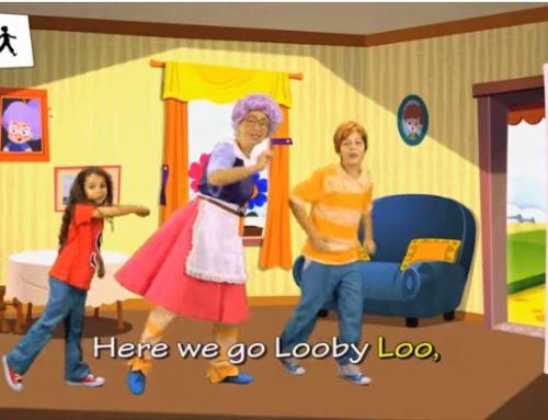 Looby Loo Dance