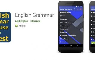 App English Grammar in Use