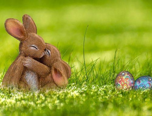 Filastrocca in inglese sulla Pasqua