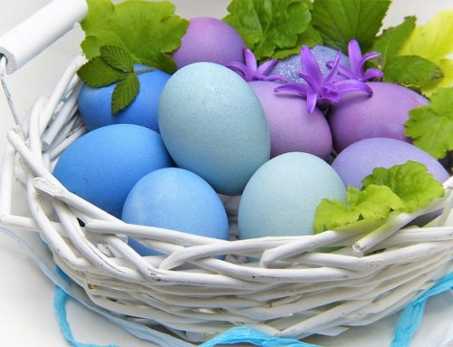 Pasqua: poesie in inglese per bambini