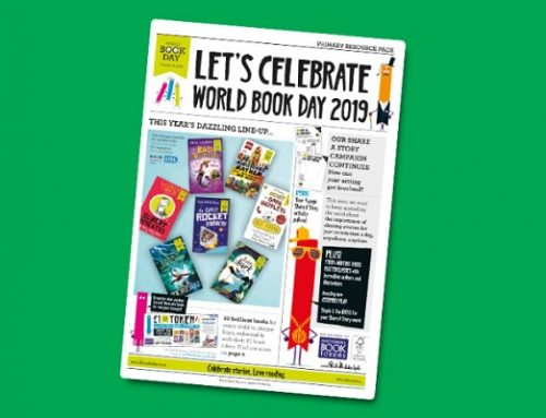 World Book Day: materiali gratis da scaricare