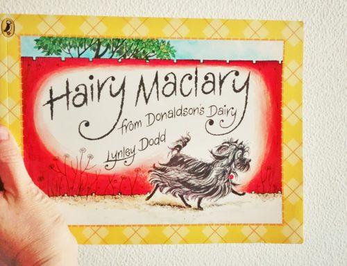 Libri in inglese: Hairy Maclary