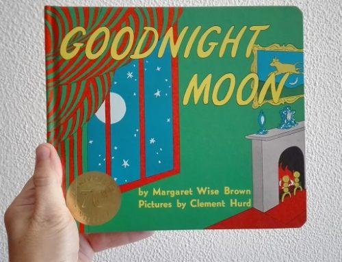 Goodnight Moon: un libro in rima