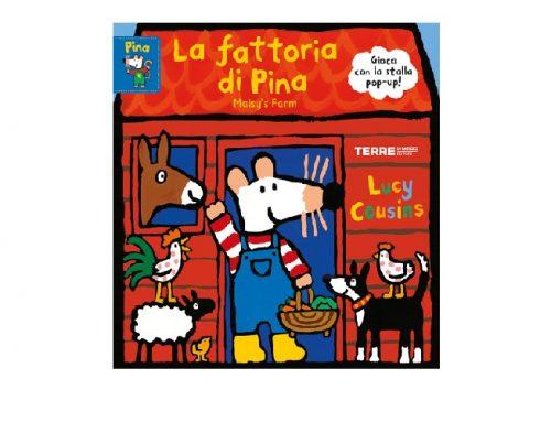 La fattoria di Pina in versione bilingue