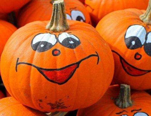 3 Giochi per Halloween da stampare