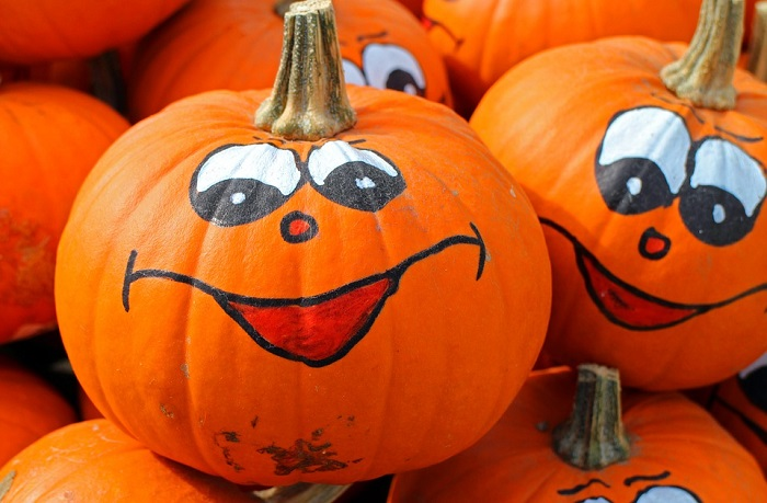 Giochi di Halloween da stampare