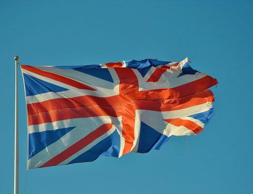 Inno nazionale inglese