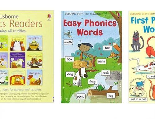 Primi libri per imparare a leggere in inglese
