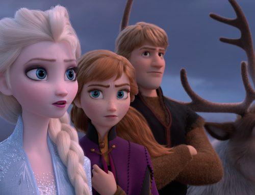 Aspettando Frozen 2 impariamo la sigla in inglese