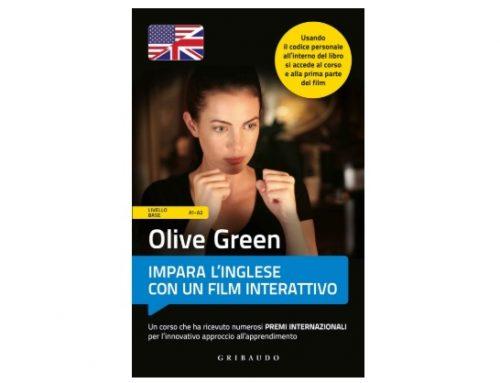 Olive Green. Film interattivo per imparare l'inglese