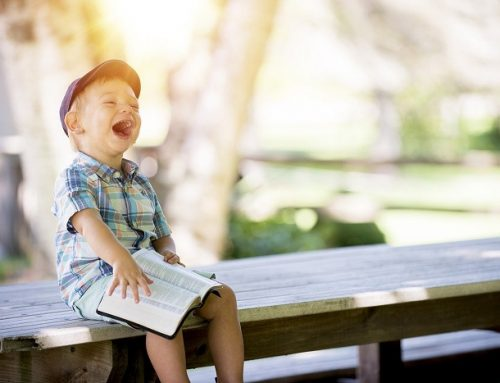 10 Barzellette in inglese per bambini
