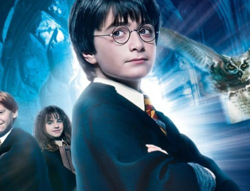 Harry Potter at Home. Un sito di giochi e letture ispirate al maghetto