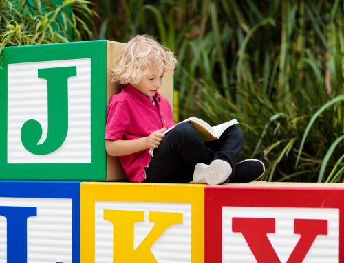 Cosa rende efficace un corso di inglese per bambini?
