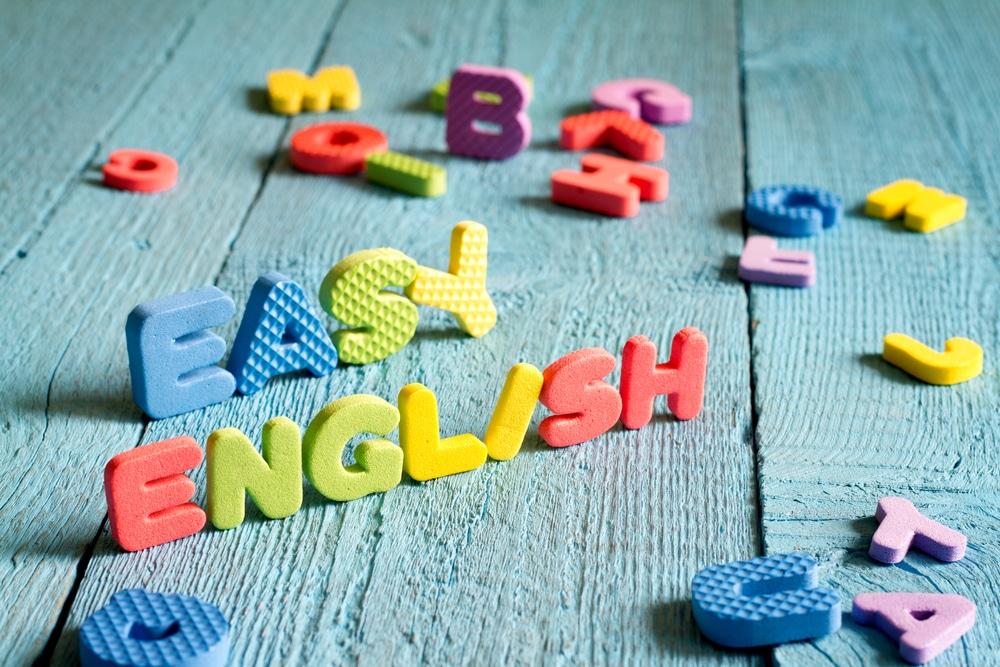 scuola di inglese