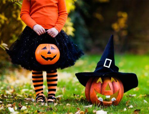 Filastrocche Halloween per bambini