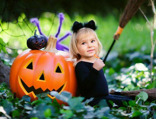 Canzone di Halloween per bambini in inglese