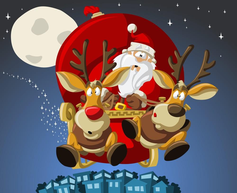 Poesie Di Natale In Inglese Per Bambini.Poesie Natale Inglese Il Blog Dell Inglese Per I Bambini