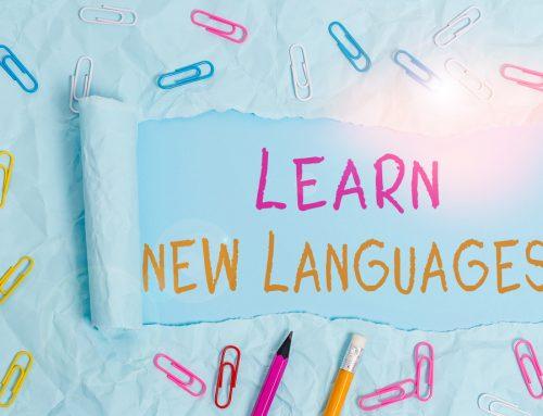 Qual è il momento giusto per imparare l'inglese
