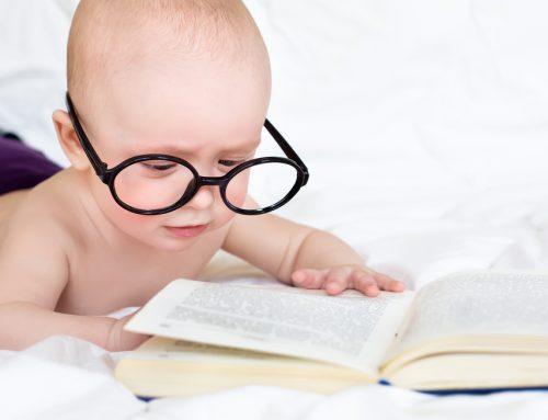 Bilinguismo nei bambini: quando cominciare