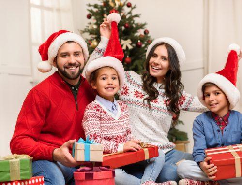 La playlist di Natale per bambini in inglese
