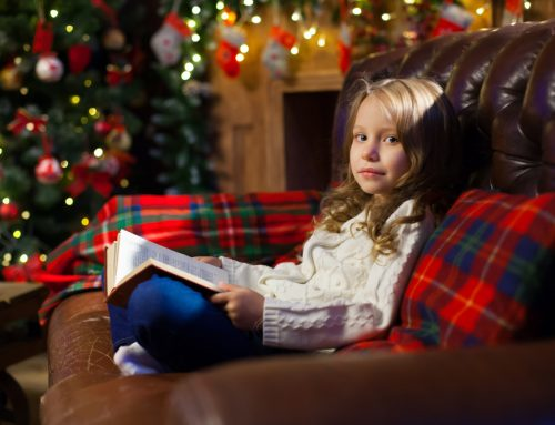 5 Libri in inglese per bambini da regalare a Natale