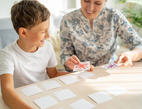 Come insegnare inglese ai bambini di 7 anni