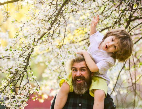 Festa del papà: canzoni in inglese per bambini