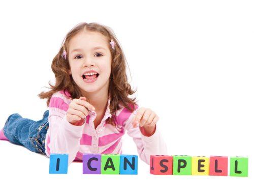 Spelling in inglese come insegnarlo ai bambini