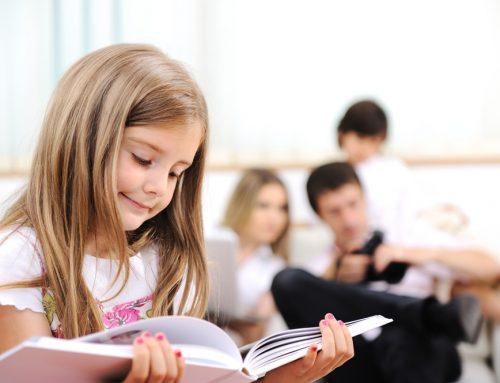 Libri in inglese per bambini consigli di lettura