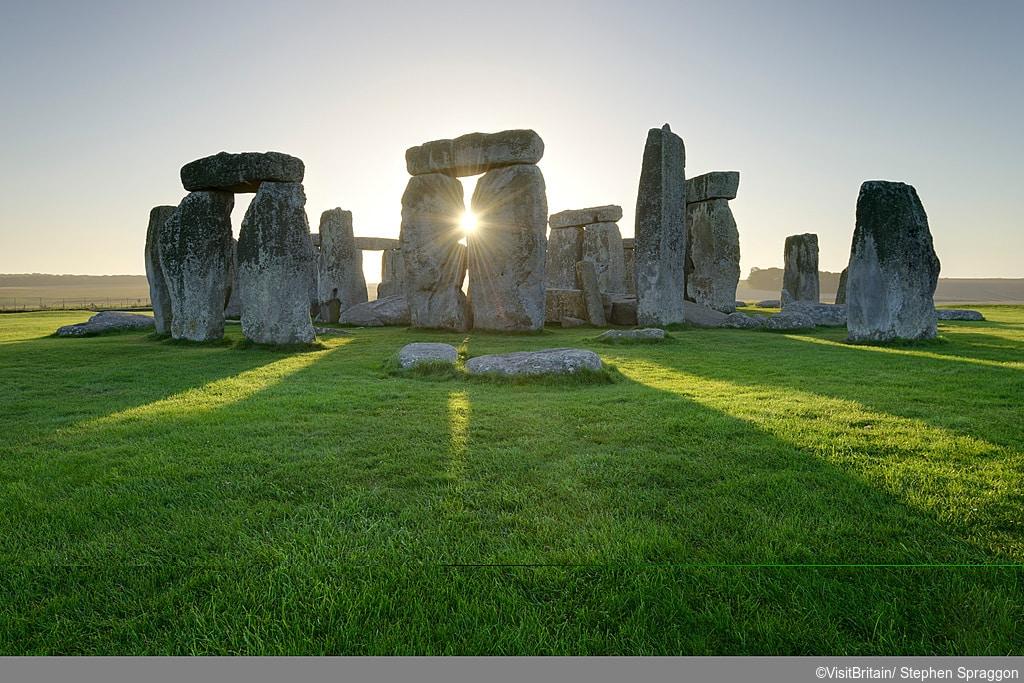 solstizio estate stonehenge