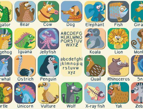 Animali in inglese: il nostro elenco