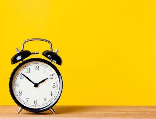 Come chiedere l'ora in inglese