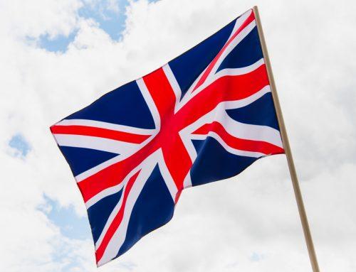 Union Jack: storia della bandiera inglese